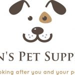 New Website for Ron's Pets