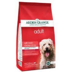 Arden Grange Dog Chicken
