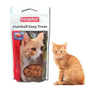 Beaphar Hairball Treat
