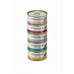Canagan Cat Tins