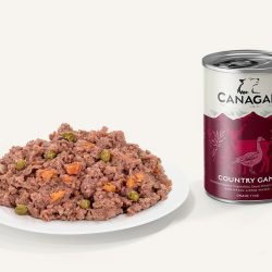 Canagan Dog Tins