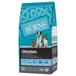 Burns Lamb