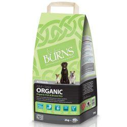 Burns Organic