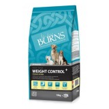 Burns Weight Control