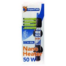 Nano heater