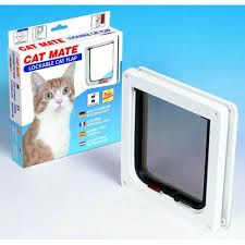 Petmate Lockable catflap
