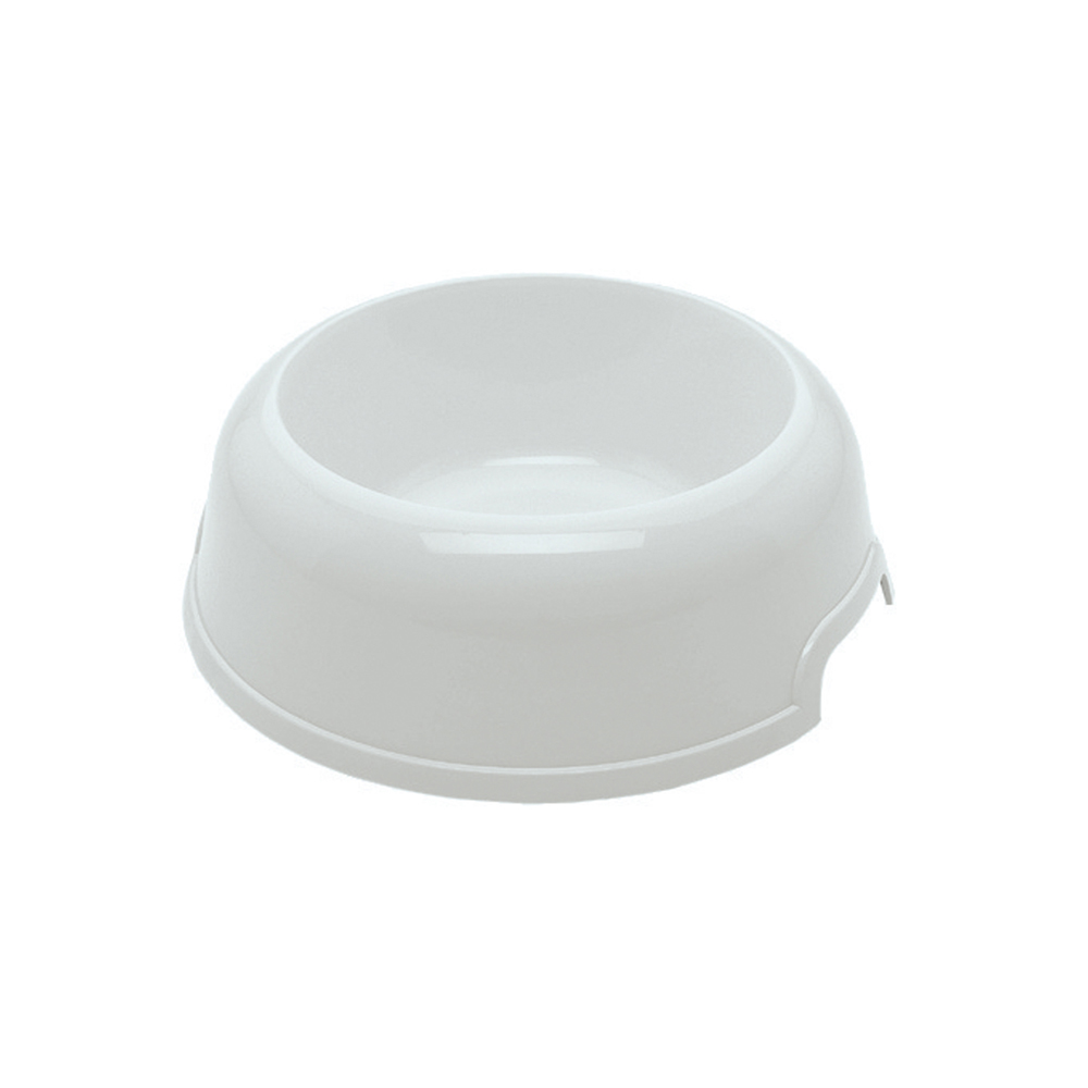 Ferplast party round bowls ron39s pets supplies for Plastic dog bowls for party