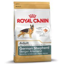 RC German Shepherd