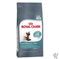 RC Hairball