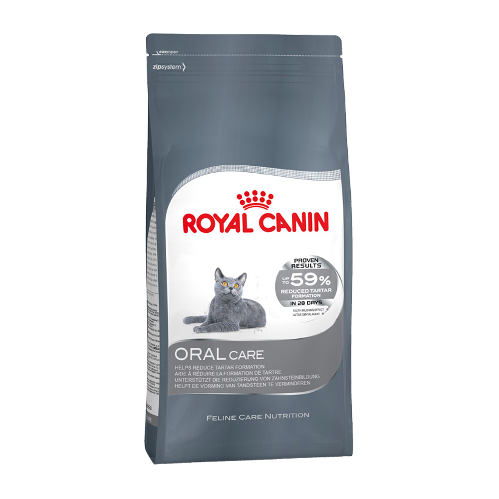 royal canin oral sensitive ron 39 s pets supplies. Black Bedroom Furniture Sets. Home Design Ideas