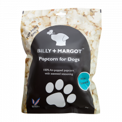 B&M Popcorn
