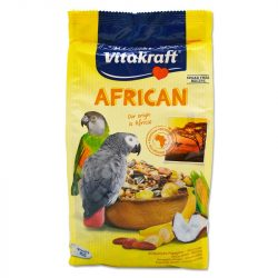 Vitakraft African Lrg