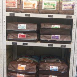Ron's Pet Supplies Food