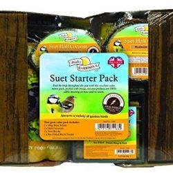 Suet Starter Pack