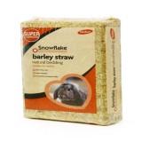 Snowflake Barley Straw