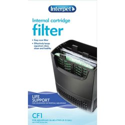 Interpet CF1 Filter