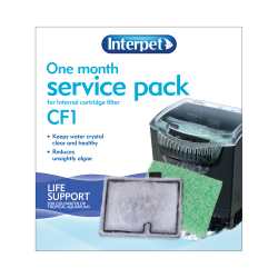 Interpet CF1 Service