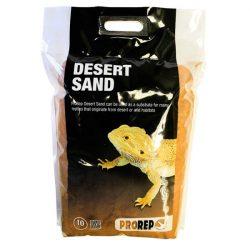 PR Desert Sand Red