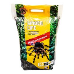 PR Spider Life