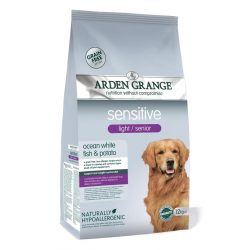 Arden Grange Senior Sensitive