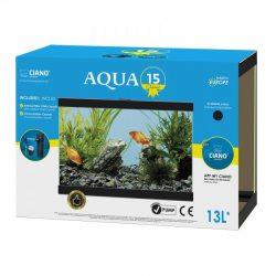 Ciano Aqua 15