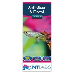 NT Lab Anti-Ulcer & Finrot
