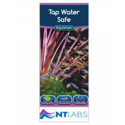 NT Lab Tap Water Safe