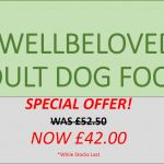 Why Choose James  Wellbeloved? Because you could save £25 of course!
