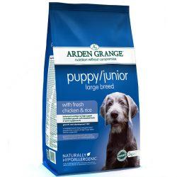 Arden Grange Puppy & Junior Large Breed