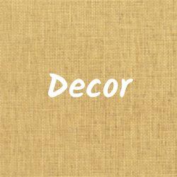 Decor