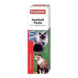 Hairball Paste