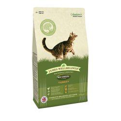 JWB Cat No Cereal