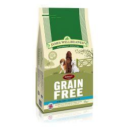JWB Grain Free Fish A