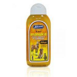 Johnsons Manuka shampoo