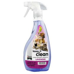 Keep It Clean Lavendar