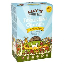 Lily's Breakfast Crunch