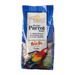 Premier Parrot