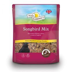 songbird-mix