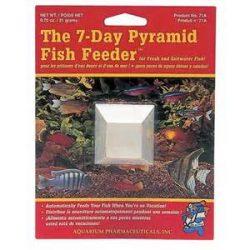 Pyramid Feeder 7