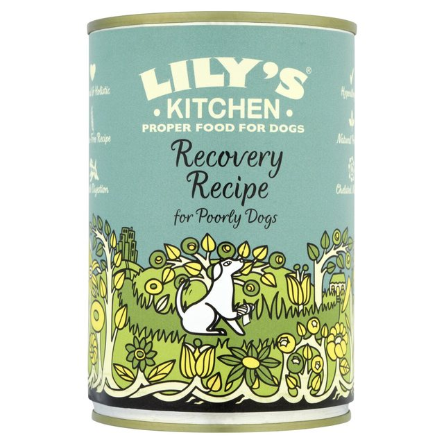 Lily S Kitchen Low Fat Dog Food