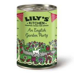 Lily's English Garden Party