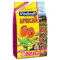Vitakraft African Sml