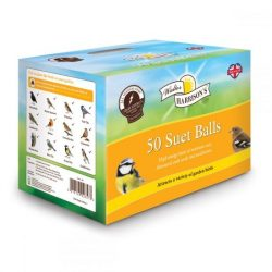 Energy Boost Suet Balls