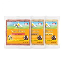 Harrisons Suet Block 12pk