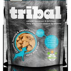 Tribal Coconut