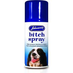 Johnsons Bitch Spray