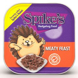 Spikes Meaty Feast