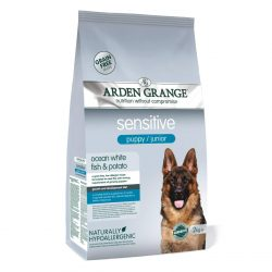 AG Puppy Sensitive
