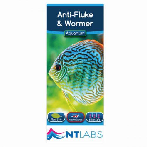 NT Lab Anti-Fluke