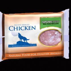 Natures Menu Chicken Blocks